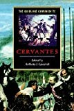 Cascardi, Anthony J.: The Cambridge Companion to Cervantes