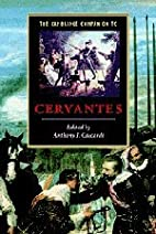 The Cambridge Companion to Cervantes by…