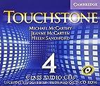 Touchstone Class Audio CDs 4 (Touchstones)…
