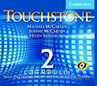 Touchstone Class Audio CDs 2 (Touchstones)…