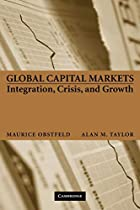 Global Capital Markets: Integration, Crisis,…