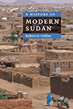 A History of Modern Sudan by Robert O.…