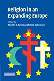 Katzenstein, Peter J.: Religion in an Expanding Europe