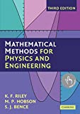 Riley, K. F.: Mathematical Methods for Physics And Engineering: A Comprehensive Guide