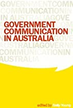 Government Communication in Australia by…