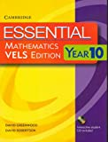 Greenwood, David: Essential Mathematics VELS Edition Year 10 Pack with Student Book, Student CD and Homework Book