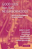 Menard, Scott: Good Kids from Bad Neighborhoods: Successful Development in Social Context