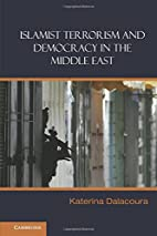 Islamist Terrorism and Democracy in the…