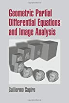 Geometric Partial Differential Equations and…