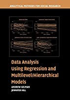 Data Analysis Using Regression and…