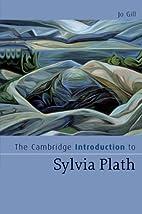 The Cambridge Introduction to Sylvia Plath…