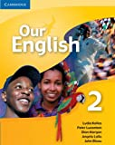 Kellas, Lydia: Our English 2 Student Book: Integrated Course for the Caribbean