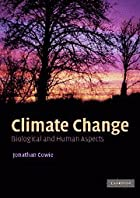 Climate Change: Biological and Human Aspects…