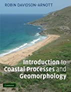 Introduction to Coastal Processes and…