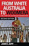 Jupp, James: From White Australia to Woomera: The Story of Australian Immigration