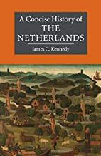 A Concise History of the Netherlands by…