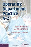 Williams, Tom: Operating Department Practice A-Z