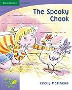 Pobblebonk Reading 6.4 The Spooky Chook by…