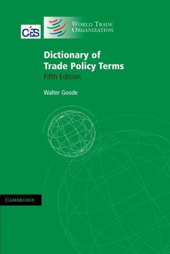 dictionary-of-trade-policy-terms