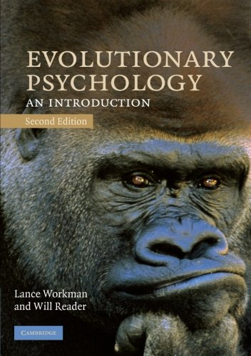 evolutionary-psychology-an-introduction