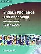 English Phonetics and Phonology Paperback…