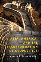 Asia, America, and the Transformation of…