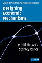 Designing Economic Mechanisms by Leonid…