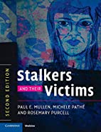 Stalkers and their Victims (Cambridge…