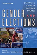 Gender and Elections: Shaping the Future of…