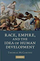 Race, Empire, and the Idea of Human…