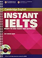 Instant IELTS Pack: Ready-to-use Tasks and…