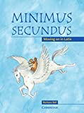 Bell, Barbara: Minimus Secundus: Moving on in Latin