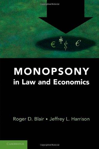 monopsony-in-law-and-economics