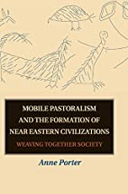 Mobile pastoralism and the formation of Near…