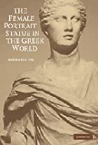 The female portrait statue in the Greek…