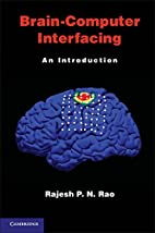 Brain-computer interfacing : an introduction…