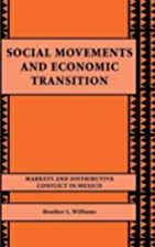 Social movements and economic transition :…