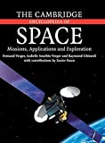 Reilly, Paul: The Cambridge Encyclopedia of Space: Missions, Applications and Exploration
