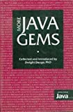 Deugo, Dwight: More Java Gems