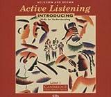 Helgesen, Marc: Active Listening: Introducing Skills for Understanding Audio CDs (v. 1)