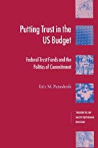 Putting Trust in the US Budget: Federal…