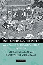 Indo-Persian Travels in the Age of…