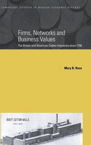 firms-networks-and-business-values-the-british-and-american-cotton-industries-since-1750-cambridge-studies-in-modern-economic-history