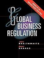Global Business Regulation by John…