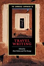 The Cambridge Companion to Travel Writing by…