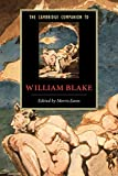 Eaves, Morris: The Cambridge Companion to William Blake