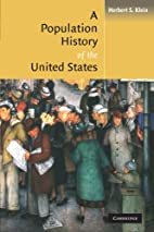 A Population History of the United States by…