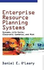 Enterprise Resource Planning Systems:…