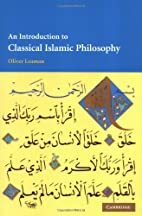 An Introduction to Classical Islamic…
