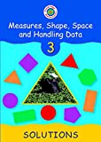 Coleman, Salliann: Cambridge Mathematics Direct 3 Measures, Shape, Space and Handling Data Solutions